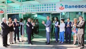 Banesco ha invertido Bs 3 millardos para adecuación de agencias a nuevo modelo de atención
