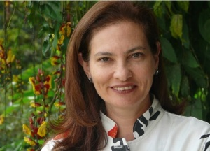 La chef venezolana María Fernanda Di Giacobbe ganó el Basque Culinary World Prize