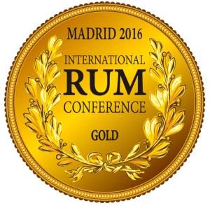 Rones Santa Teresa y Santa Teresa Linaje premiados Con Oro En San Francisco Y Madrid