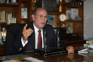 Omar González: Es obligante una investigación independiente sobre la muerte del General Raúl Baduel