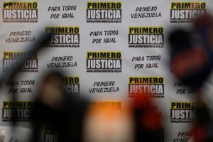 Primero Justicia emitió un comunicado sobre la situación de Monómeros