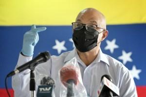 Prado agradeció a la Cidh por exigir una investigación imparcial que determine la causa de muerte de Raúl Baduel