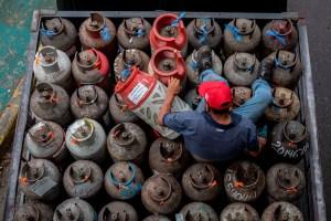 Por qué se han incrementado las explosiones de bombonas de gas doméstico en Venezuela