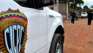 Capturaron a cuatro miembros de un grupo delictivo por hurto en casas de Anzoátegui