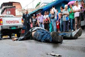 Cifras de homicidios en Venezuela son insuficientes para generar políticas de seguridad