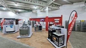 Condesa dice presente en la nueva tienda Multimax Store Los Cortijos