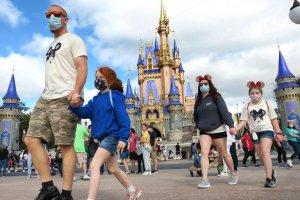 Walt Disney World: Atracciones y enigmas fantasmales en los diferentes parques temáticos