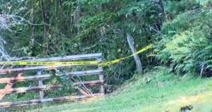 Accidente aéreo cobró la vida de tres personas en Virginia