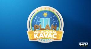 Colegio Kavac culmina con éxito su primer plan vacacional
