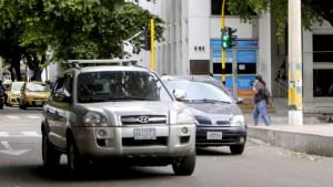 Venezuela's international appetite for stolen luxury cars