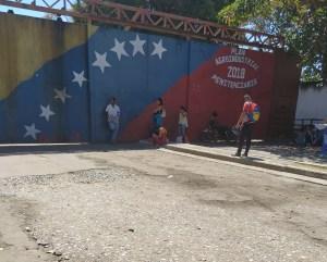 Seis días sin comida tienen los presos de la Mínima del Complejo Penitenciario de Carabobo