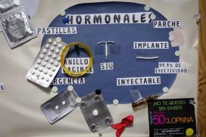 Al menos 30% de las mujeres venezolanas no pueden pagar anticonceptivos
