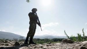 Colombia troop deployment at Venezuela border raises questions
