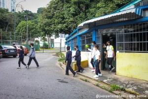 Encuesta LaPatilla: Más del 90% de los venezolanos temen que las aulas sean núcleos de transmisión del Covid-19