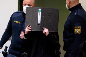 """Una """"novia del Isis"""" alemana fue condenada a 10 años de cárcel por dejar morir a una niña que tenía de esclava"""