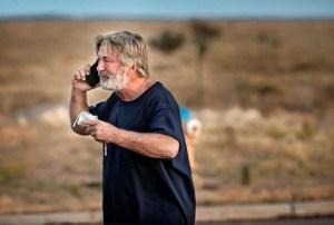 Revelaron NUEVOS DETALLES sobre el disparo mortal del actor Alec Baldwin con un arma de utilería