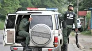 Condenaron a cuatro sargentos de la GNB por extorsión, secuestro y tortura a varios ciudadanos en Nueva Esparta