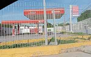 En estación de servicio en Barquisimeto cobran un dólar por suministrar gas vehicular