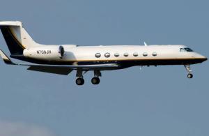 Avión del Departamento de Justicia ya aterrizó en Florida con Alex Saab a bordo (Video)