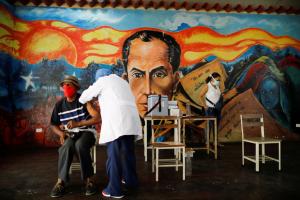 Balance chavista sumó más de 1.300 contagios por Covid-19, con epicentro en Vargas