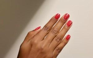 Estos son algunos de los mejores trucos para que tu esmalte de uñas dure más tiempo