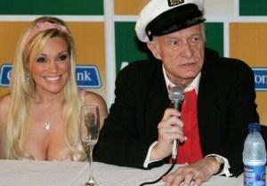 """Exconejita aseguró que la mansión Playboy está """"embrujada"""""""