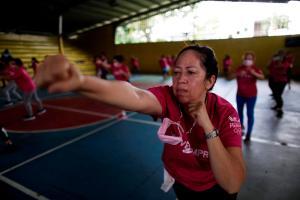 Defensa personal: Cómo empoderar a las mujeres víctimas de violencia en Panamá