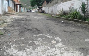 Productores de Guárico advirtieron que 75% de las vías agrícolas están destruidas